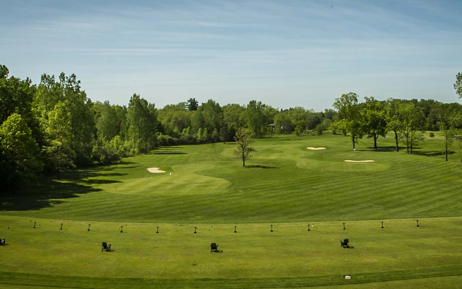 Golf Driving Ranges In Brighton Mi